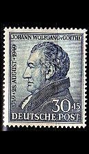 Buy GERMANY Alliiert AmBri [1949] MiNr 0110 ( oG/no gum )