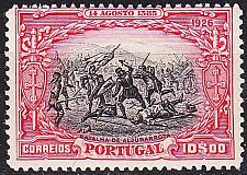 Buy PORTUGAL [1926] MiNr 0405 ( */mh ) [01]