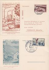 Buy GERMANY Saar [1955] MiNr 0329 ( FDC )