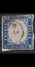 Buy ITALIEN ITALY [1863] MiNr 0014 ( O/used ) [02]