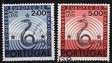 Buy PORTUGAL [1967] MiNr 1040 ex ( O/used ) [01]