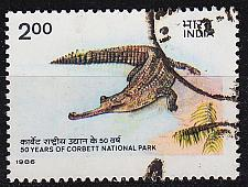Buy INDIEN INDIA [1986] MiNr 1074 ( O/used ) Tiere
