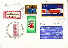 Buy GERMANY DDR [1976] MiNr 2125 ( Brief )