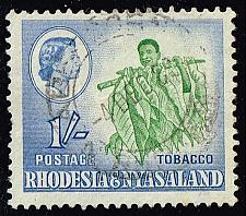 Buy Rhodesia #165 Tobacco; Used (0.25) (1Stars) |RHO165-03XVA