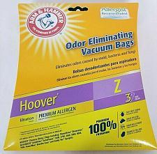 Buy Arm & Hammer Hoover Z Odor Eliminating Vacuum Bag 1 Open Box