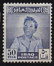 Buy IRAK IRAQ [1948] MiNr 0142 ( O/used )