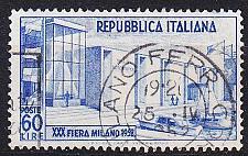 Buy ITALIEN ITALY [1952] MiNr 0859 ( O/used )