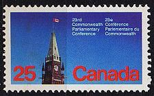 Buy KANADA CANADA [1977] MiNr 0668 ( **/mnh )