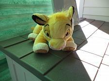 Buy Simba Plush