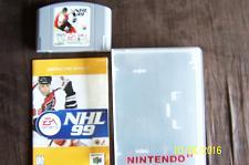 Buy NHL 99 (Nintendo 64, 1998)