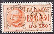 Buy ITALIEN ITALY [1933] MiNr 0436 ( O/used )