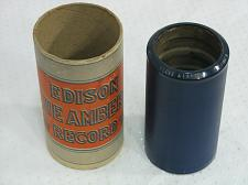 Buy Edison Cylinder Blue Amberol Record #1821 I Love A Lassie by H Lauder