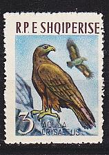 Buy ALBANIEN ALBANIA [1963] MiNr 0742 ( **/mnh ) Tiere