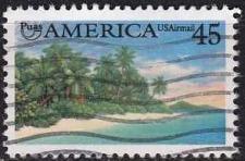 Buy USA [1990] MiNr 2112 ( O/used ) Landschaft