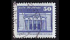 Buy GERMANY DDR [1980] MiNr 2549 ( OO/used )