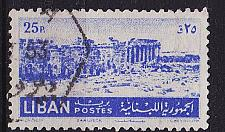 Buy LIBANON LEBANON LIBAN [1952] MiNr 0470 ( O/used )