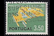 Buy PORTUGAL [1967] MiNr 1038 ( O/used )