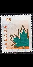 Buy KANADA CANADA [1999] MiNr 1738 A ( O/used )