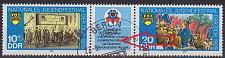 Buy GERMANY DDR [1979] MiNr 2426-27 WZd412 F26 ( O/used ) [01] Plattenfehler