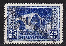 Buy ALBANIEN ALBANIA [1922] MiNr 0086 ( O/used )