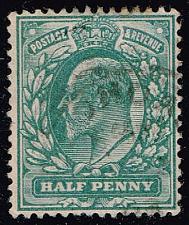 Buy Great Britain #127 King Edward VII; Used (1.75) (3Stars)  GBR0127-05XVA