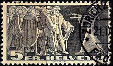 Buy SCHWEIZ SWITZERLAND [1938] MiNr 0329 w ( O/used )