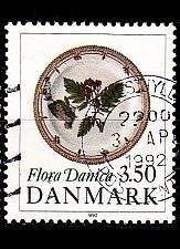 Buy DÄNEMARK DANMARK [1990] MiNr 0980 ( O/used ) Kultur