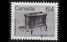 Buy KANADA CANADA [1983] MiNr 0870 ( O/used ) Kultur