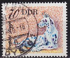 Buy GERMANY DDR [1976] MiNr 2160 ( OO/used ) Tiere