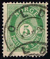 Buy Norway **U-Pick** Stamp Stop Box #151 Item 05 |USS151-05