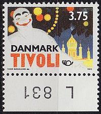 Buy DÄNEMARK DANMARK [1993] MiNr 1054 ( **/mnh )