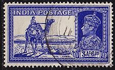 Buy INDIEN INDIA [1937] MiNr 0153 ( O/used )