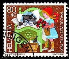 Buy SCHWEIZ SWITZERLAND [1985] MiNr 1306 ( O/used ) Pro Juventute