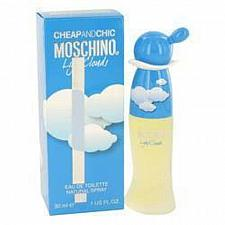 Buy Cheap & Chic Light Clouds Eau De Toilette Spray By Moschino