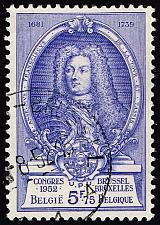Buy Belgium #442 Prince Anselme Francois; Used (4Stars) |BEL0442-01XRP