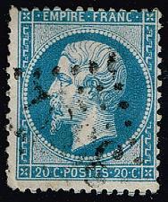 Buy France #26 Emperor Louis Napoleon; Used (1Stars) |FRA0026-01