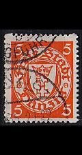 Buy GERMANY REICH Danzig [1924] MiNr 0193 Dy ( OO/used ) [01]