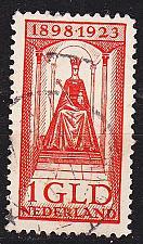 Buy NIEDERLANDE NETHERLANDS [1923] MiNr 0131 ( O/used )
