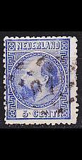 Buy NIEDERLANDE NETHERLANDS [1867] MiNr 0007 II D ( O/used ) [01]