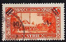 Buy SYRIEN SYRIA [1938] MiNr 0434 ( O/used )