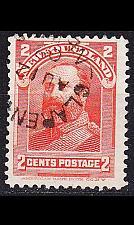 Buy NEUFUNDLAND NEWFOUNDLAND [1897] MiNr 0063 ( O/used )