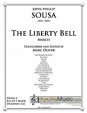 Buy Sousa - Liberty Bell March