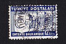 Buy TÜRKEI TURKEY [1937] MiNr 1015 ( O/used ) [01]