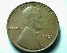 Buy 1931 LINCOLN CENT PENNY ABOUT UNCIRCULATED AU NICE ORIGINAL COIN BOBS COINS