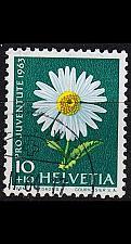 Buy SCHWEIZ SWITZERLAND [1963] MiNr 0787 y ( O/used ) Pro Juventute