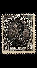 Buy VENEZUELA [1899] MiNr 0056 ( O/used )