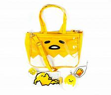 Buy New Hello Kitty Gudetama Ai-tatA Bag Starter Kit Free Shipping