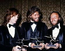 Buy Rare THE BEE GEES Music Superstar 8 x 10 Promo Photo Print