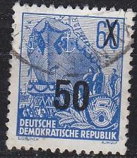 Buy GERMANY DDR [1954] MiNr 0441 I g ( OO/used )