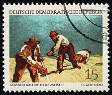 Buy Germany DDR **U-Pick** Stamp Stop Box #159 Item 51 |USS159-51